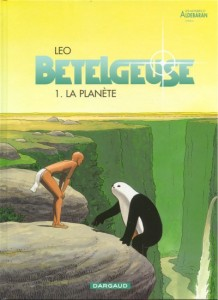 Betelgeuse, tome 1