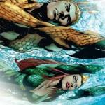 Aquaman et Mera