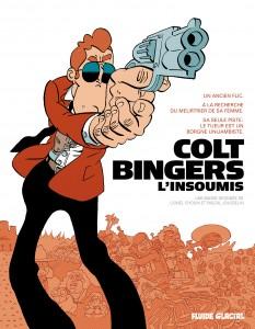Colt Bingers l'insoumis