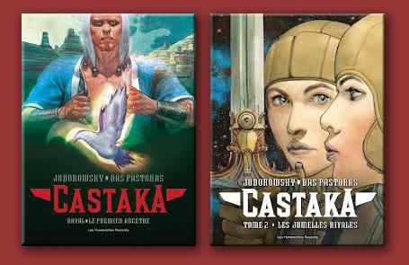 Castaka T1 & T2