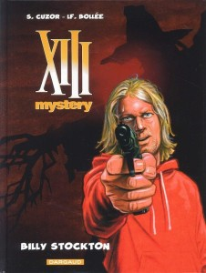 XIII-mystery
