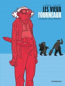 Les Vieux Fourneaux - T2 - Bonny and Pierrot