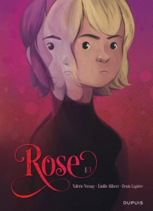 rosecover