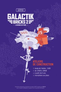Galactic Bricks