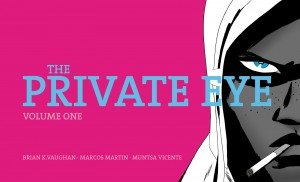 the private eye a