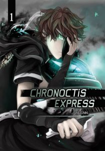 Chronotics Express
